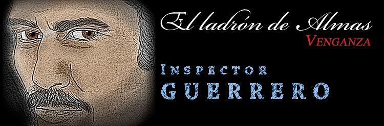 Inspector Guerrero