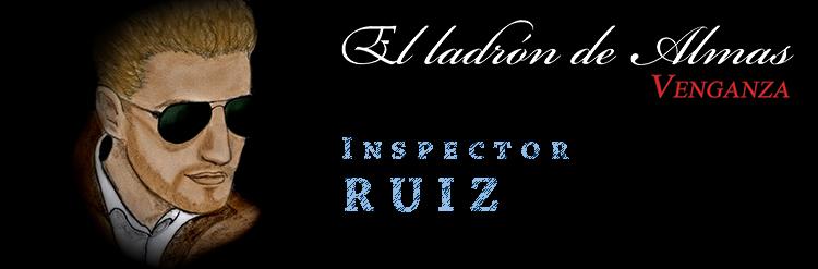 Inspector Ruiz